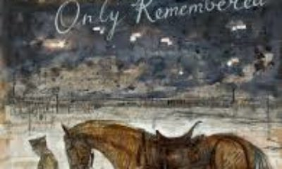 War Horse Only Remembered