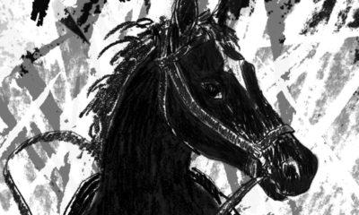 War Horse Leaflet Cover