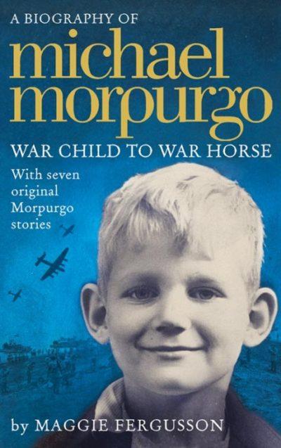 Michael Morpurgo: War Child to War Horse -