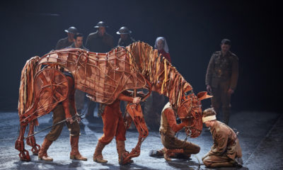 War Horse 2018 2019 UK Tour