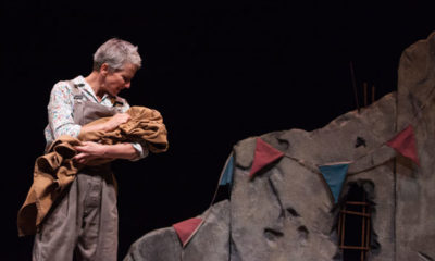 An Elephant in the Garden - Winchester Theatre Royal