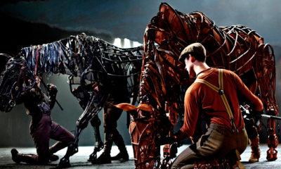 War Horse performance