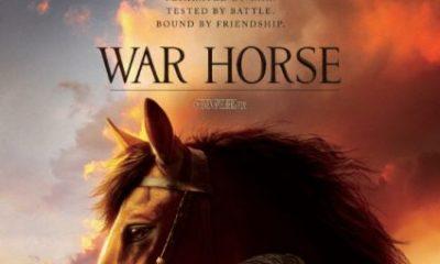 War Horse by Michael Morpurgo Movie Poster