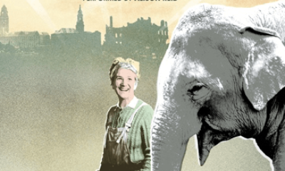 An Elephant in the Garden by Michael Morpurgo Theatre Production