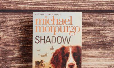 Shadow by Michael Morpurgo Lifestyle Photography
