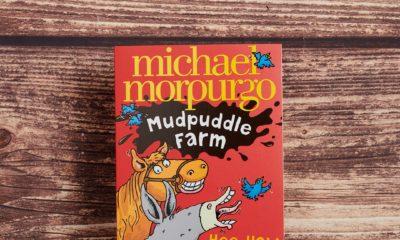 Hee Haw Hooray! by Michael Morpurgo Lifestyle Photography