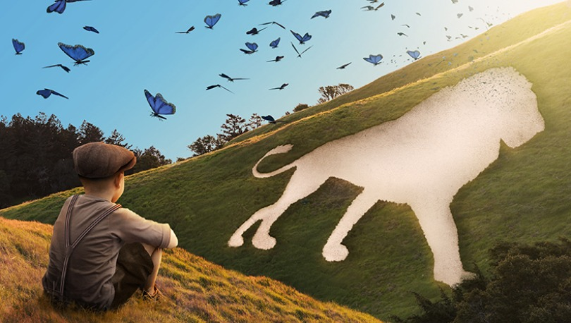 The Butterfly Lion at Chichester Festival Theatre