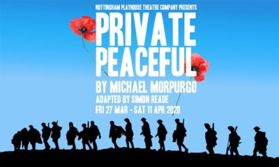 Private Peaceful - Michael Morpurgo - Nottingham Playhouse