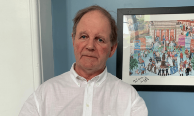 Michael Morpurgo: How Army Life Shaped My Writing