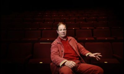 Michael Morpurgo reflects on his 76th birthday