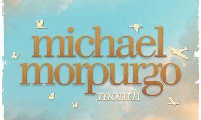 Michael Morpurgo Month 2020