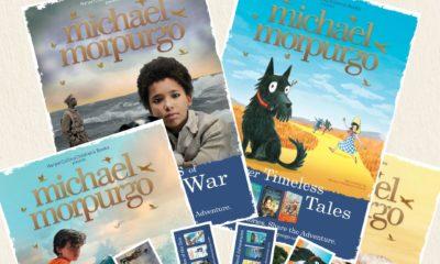 Michael Morpurgo Month Resource Pack 2020