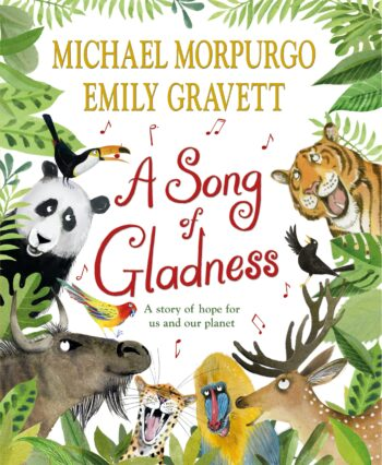 A Song of Gladness -
